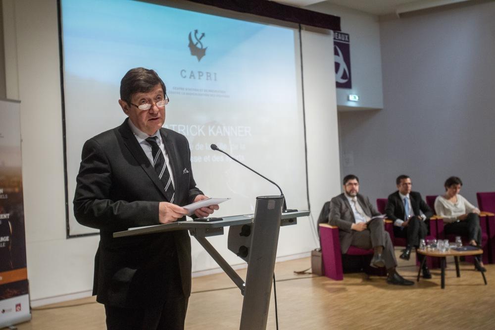 capri radicalisation fetouh kanner ministre oubrou social